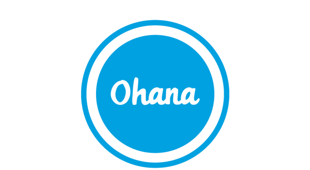 Salesforce Ohana - Beautifully Unique
